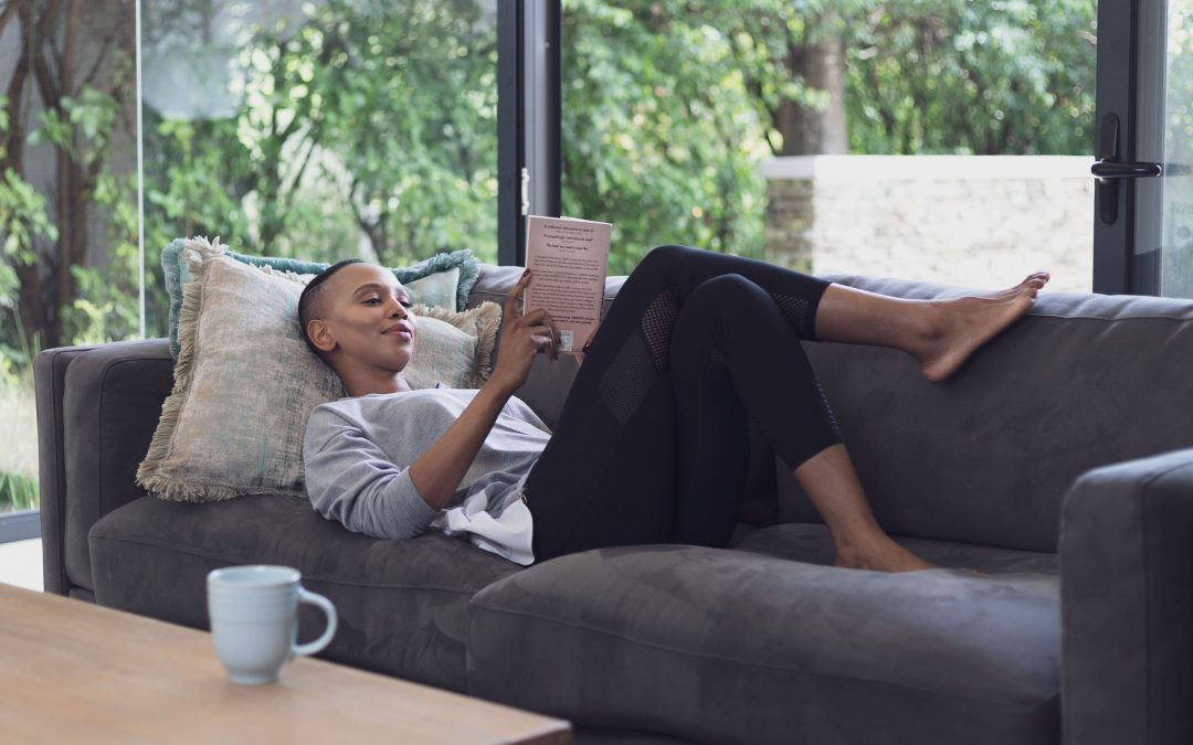 5 Books you should read this winter